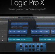 Latest Logic Pro X for Mac for Sale in San Jose, CA