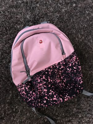 New backpack Pink for Sale in San Diego, CA