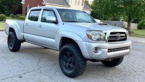 Wonderful Toyota Tacoma 2OO9 4WDWheels for Sale in Orlando, FL