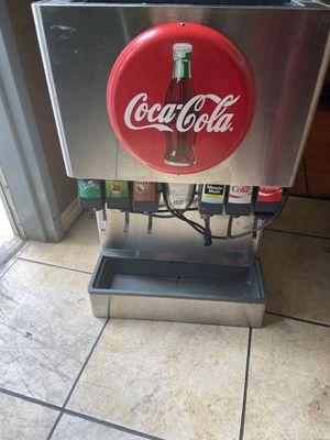 Coca Cola machine for Sale in Corona, CA