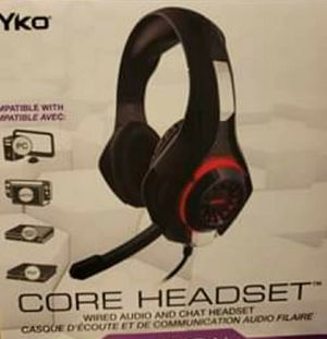 Gaming headset for Sale in Greensboro, NC