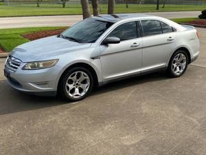 2011 Ford Taurus for Sale in Baytown, TX