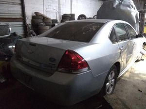 2011 CHEVY IMPALA FOR PARTS for Sale in Dallas, TX