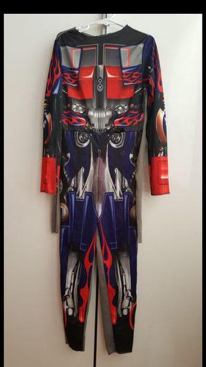 Transformer Costume Size 7/ 8 for Sale in Everett, WA