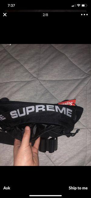 Supreme Waist Bag for Sale in Keller, TX