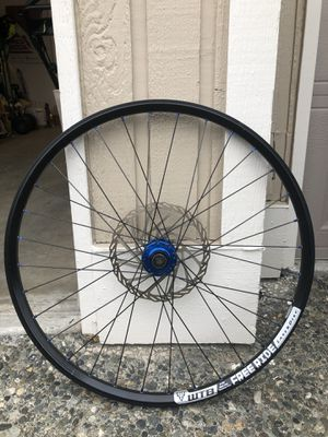 WTB Freeride 20mm Front Wheel for Sale in Bothell, WA