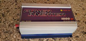 Micro inversor 1000w for Sale in Salinas, PR
