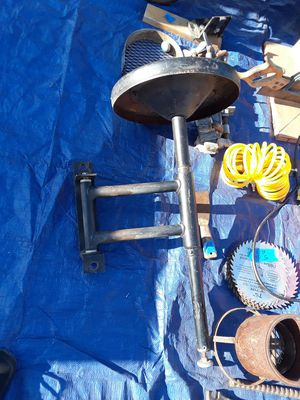 Work table stool for Sale in La Verne, CA