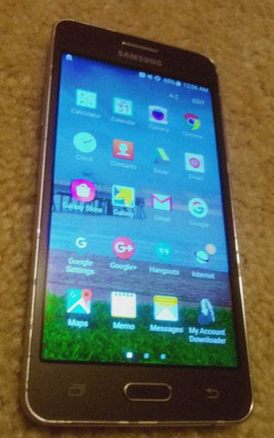 Samsung Galaxy grand prime for Sale in Pasco, WA