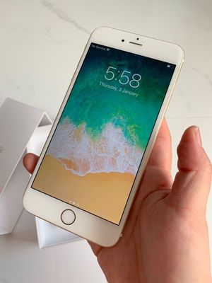 Factory unlocked iPhone 6 Plus for Sale in Plano, TX