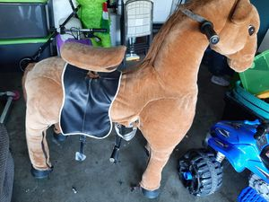 Toy Horse for Sale in Fontana, CA