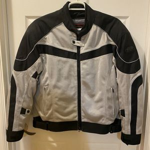 Men's Bilt Armored Motorcycle Jacket for Sale in Vancouver, WA