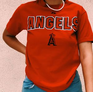 Angels Baseball Tee ! Small for Sale in Las Vegas, NV