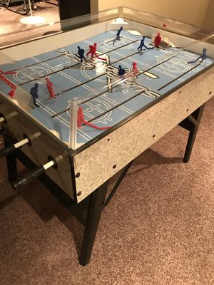 Hokey Table for Sale in Naperville, IL