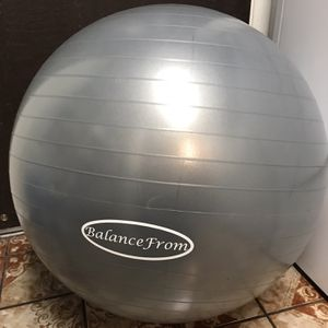 *FREE* Exercise Ball for Sale in Phoenix, AZ