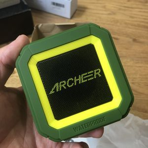 NEW - Waterproof Wireless Bluetooth Speaker for iPhone / Android devices for Sale in Arlington Heights, IL