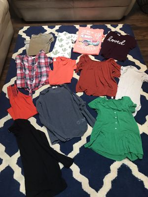 Tons of juniors/women's clothes for Sale in Jacksonville, FL