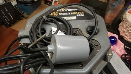 Liberty 404 Pump for Sale in Waco,  TX