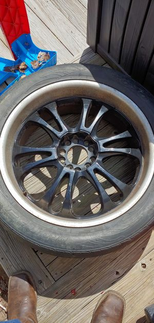 5 lug universal 22s for Sale in Reynoldsburg, OH