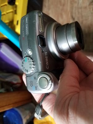 Canon powershot a710 for Sale in Anchorage, AK