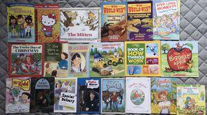Lot of Scholastic Children Books for Sale in Alexandria, VA