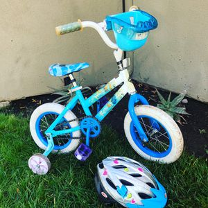 "Finding Dory Girls Bike 12"" wheels for Sale in Sacramento, CA"