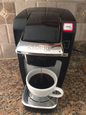 Keurig Mini K Cup Coffee Maker. Exc Condition! for Sale in Chesterfield, MO