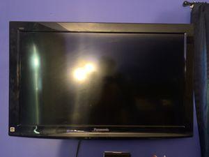 30 inch Panasonic TV for Sale in Manassas, VA
