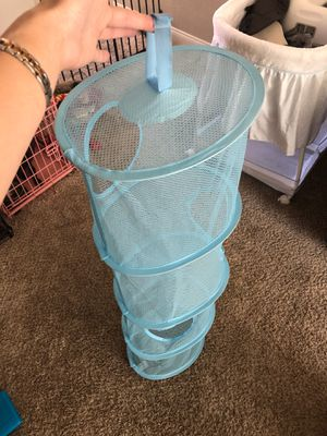 Hanging Toy Holder for Sale in Wildomar, CA