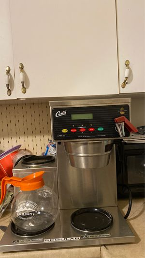 Coffee Maker for Sale in Sanger, CA