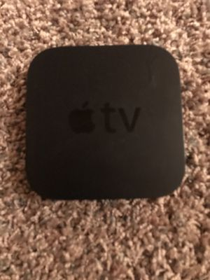 Apple TV First Gen for Sale in Fox Island, WA