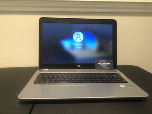 HP probook for Sale in Houston, TX