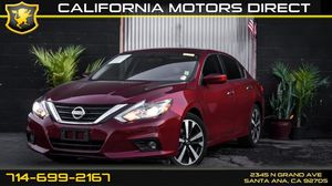 2018 Nissan Altima for Sale in Santa Ana, CA