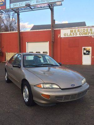 Chevy cavalier 99 131k for Sale in Meriden, CT