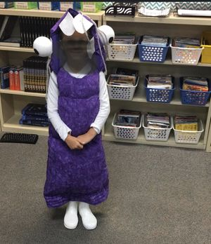 Monsters Inc BOO costume. for Sale in Henderson, NV