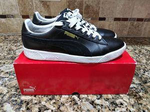 Puma Comp Star Mens Style# 350077 11 Black/White Size 11 for Sale in Atlanta, GA
