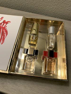 NIB! Estée Lauder purse size perfume set for Sale in Trinity, FL