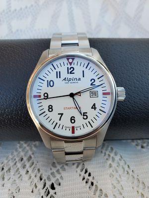 Alpina Startimer Watch ( Reloj ) for Sale in Los Angeles, CA