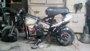 Ducati pit bike for Sale in Commerce City, CO