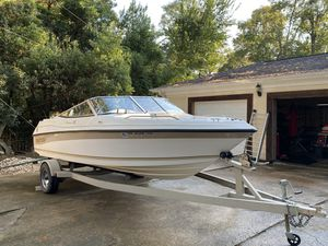 Ebbtide Fish/Ski Boat for Sale in Conroe, TX