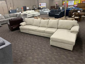 Extra Long Sleeper Sectional for Sale in Mesa,  AZ