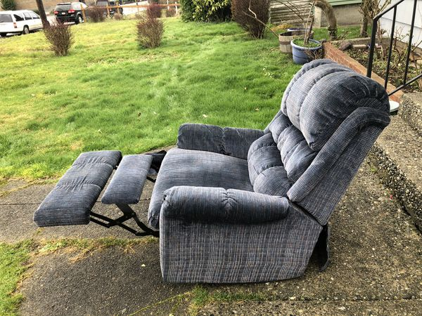 Lane Rocker & Recliner