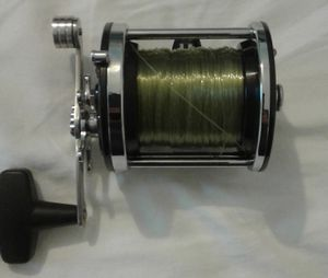Penn Jigmaster 500L conventional reel (for sale or trade) for Sale in Winterville, GA