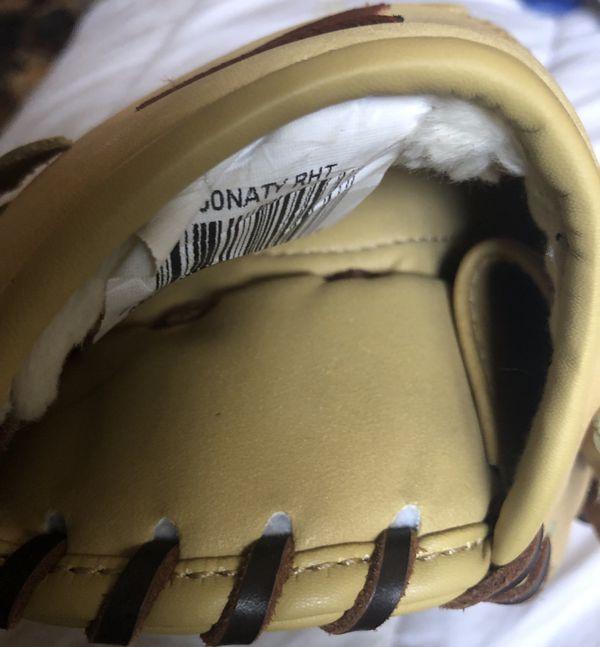 Easton X Series Baseball Glove