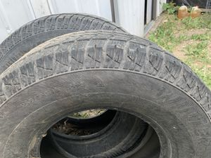 Snow tires for Sale in West Valley City, UT