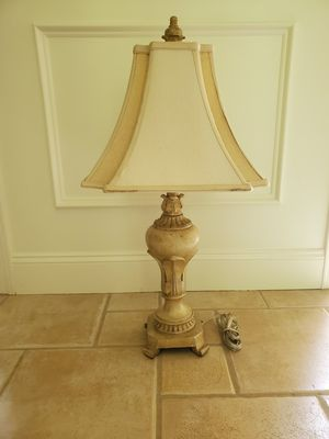A Great Lamp For Any Room for Sale in Canton, MI