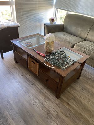 Coffee Table for Sale in Washington, DC