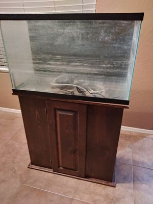 Fish tank/ Fish base/ fish tank stand/ for Sale in Queen Creek, AZ