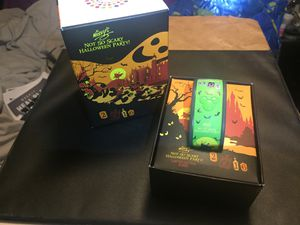 Mickey's Not So Scary Halloween Party Magicband 1 2016 for Sale in Tampa, FL
