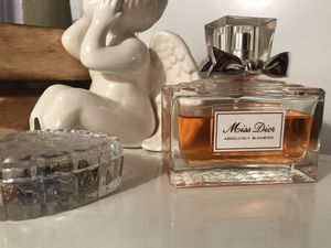 Miss Dior perfume! for Sale in Los Angeles, CA